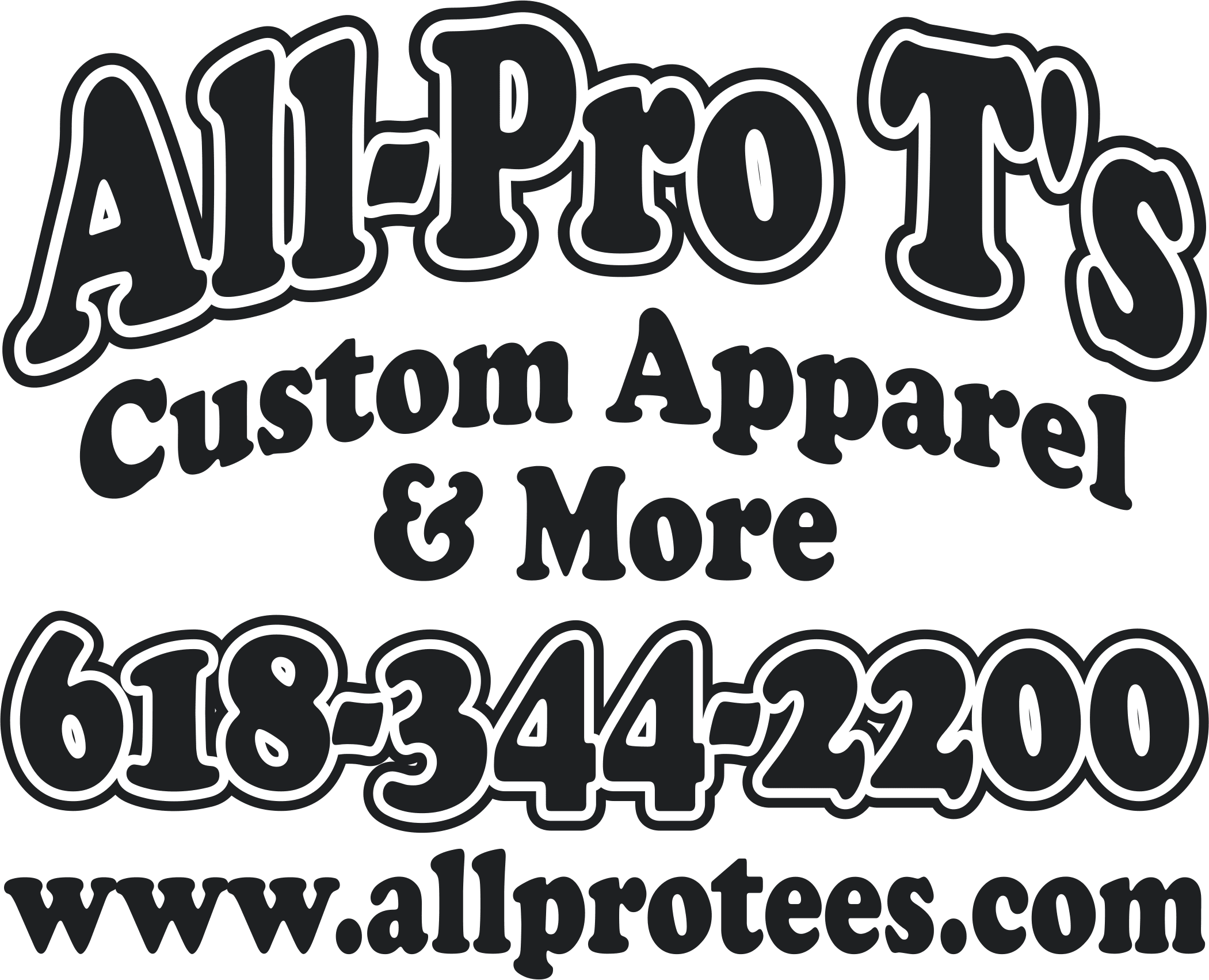 all-pro t's custom apparel and more collinsville illinois