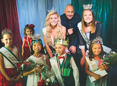 Pageant collinsville il